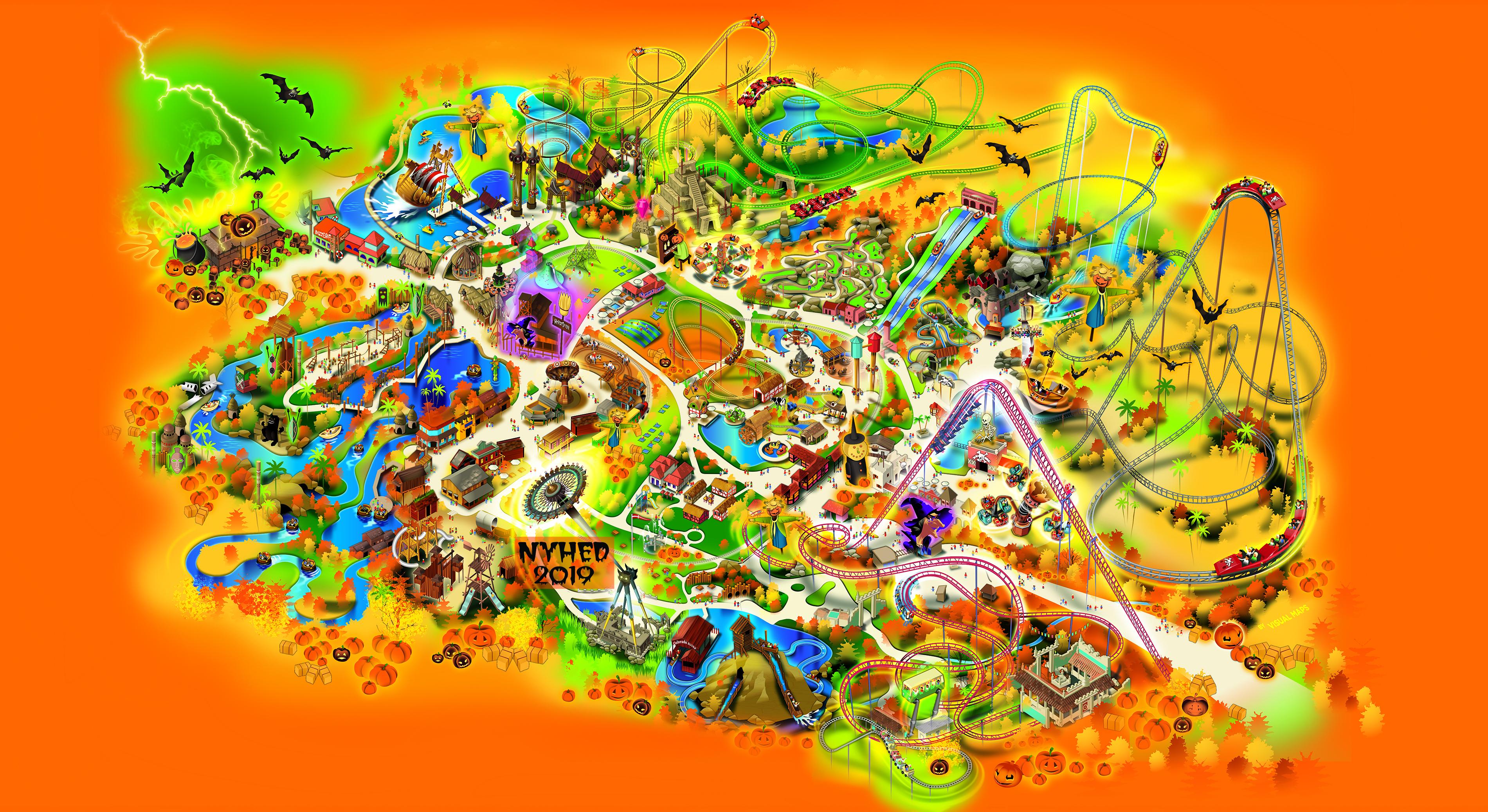paradise hotel 2017 starter rabat til odense zoo